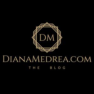 Logo DianaMedrea.com