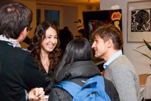Copenhagen Start-up Program Awards 2013