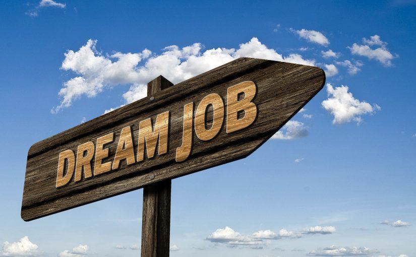 Job Application Overhaul