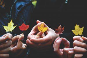 Autumn-preneurship